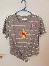 Two Junior Shirts Size: M ( never been worn) in Ramstein, Germany