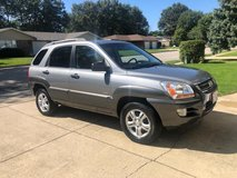2007 Kia Sportage LX  LOW, LOW Miles, V-6 , loaded in Naperville, Illinois