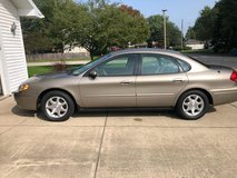 2006 Ford Taurus SEL, only 50K miles.  NO RUST!! in Naperville, Illinois