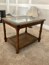 Coffee End Table in The Woodlands, Texas
