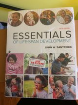 Essentials of Life-Span Development Fifth Edition in Chicago, Illinois