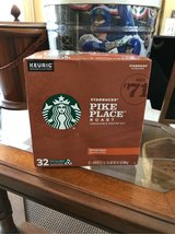 Starbucks Pike Place Recyclable K-Cup Pods in Batavia, Illinois