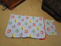 Toddle Nap Mat - Sleeping Bag in Naperville, Illinois