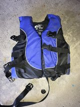 Child's Lifejacket in Joliet, Illinois