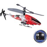 Air Hogs Radio-Controlled Havoc Heli, Red/Metalli in Fort Campbell, Kentucky