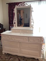 Beautiful Stanley Girl's Bedroom Set in Naperville, Illinois