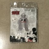 Mickey Mouse Youth Rain Poncho New in Packaging in Fairfield, California