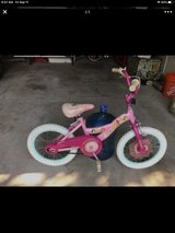 Girls 16 inch bike in Bartlett, Illinois