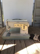 Singer Sewing Machine in Cleveland, Texas