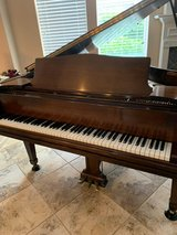 GRAND PIANO Priced to Sell Fast! Moving. in Kingwood, Texas