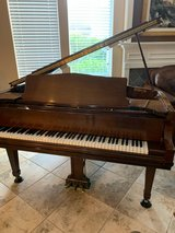 Grand Piano Exquisite Baby Grand Exc. Cond. in Kingwood, Texas