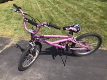 "20"" Mongoose girls bicycle, bike in Oswego, Illinois"