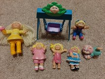 Cabbage Patch Kids Deluxe Miniatures in Orland Park, Illinois