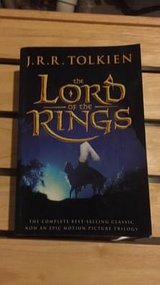 The Lord Of The Rings Complete Trilogy (Ser.: by J. R. R. Tolkien (2001) / Softcover / Paperback in Chicago, Illinois
