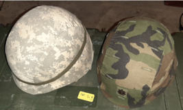 US Army Kevlar Helmet in Clarksville, Tennessee