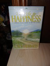 The Way to Happiness in Alamogordo, New Mexico