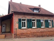 Nice older styled freestanding house in Glan-Muenchweiler for rent Object 273 in Ramstein, Germany