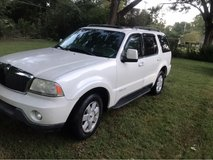 2004 Lincoln Aviator in Clarksville, Tennessee