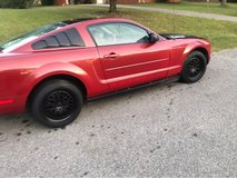 2008 Ford Mustang in Fort Campbell, Kentucky