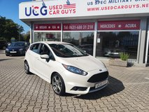 2017 Ford Fiesta ST in Spangdahlem, Germany