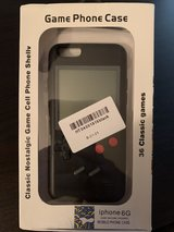 Retro gaming iPhone 6 case in Warner Robins, Georgia