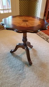 Antique Flip Table in Batavia, Illinois