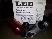 Lee Auto Drum Powder Measure in Alamogordo, New Mexico