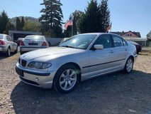 2005 BMW 320,Automatik,New Inspection+Warranty in Ramstein, Germany