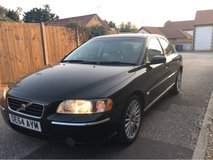 2004 Volvo S60 D5 Auto in Lakenheath, UK