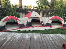 9 person Tent in Travis AFB, California