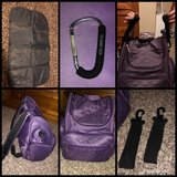 Backpack diaper bag in Spring, Texas