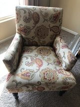 Two matching Living room chairs from Pier 1 in Naperville, Illinois