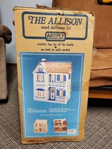 Doll house kit in Tinley Park, Illinois
