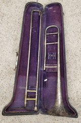 Rare Vintage Trombone by Whittle Zenith Dallas, Texas in Alamogordo, New Mexico