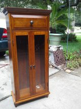 Tall /Skinny. Single Drawer cabinet/table in The Woodlands, Texas