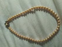 pearl necklace from Japan in Fairfield, California