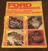 Ford Performance in Sugar Grove, Illinois