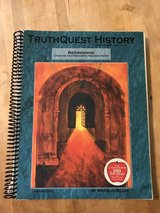 Truthquest  history guide- Beginnings in Naperville, Illinois