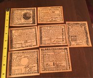 Reproduction Currency in Oswego, Illinois