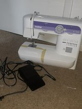 Brother XL-5500 Sewing Machine in Alamogordo, New Mexico