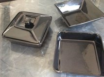 4pc Bakeware/Cookware Serving Set in Alamogordo, New Mexico