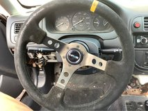 Quick Release Steering Wheel and Mods in Ramstein, Germany