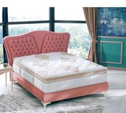 United Furniture - Golden Energy 5 Zone Mattress Queen - King - Full - Twin sizes in Stuttgart, GE