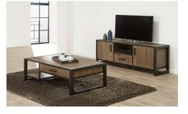 United Furniture - Herford Coffee Table and TV Stand including delivery- in Stuttgart, GE