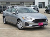 NEW 2020 Ford Fusion S FWD in Wiesbaden, GE