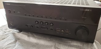 110v Yamaha RX-V673 7.2 Surround Sound Receiver in Spangdahlem, Germany