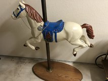 Customized Hobby Horse (Carousel horse) in Cleveland, Texas