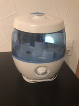wick humidifier with pads in Ramstein, Germany