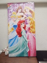 Disney Princess Wall Art in The Woodlands, Texas