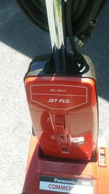 Commercial vacuum cleaner in Bartlett, Illinois